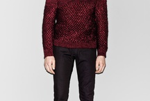 Sisley Man F/W 2012 / Sisley Man Collection - Fall Winter 2012 / by sisley