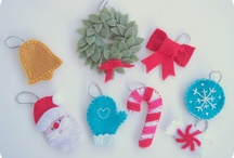 Christmas / by Beth Frahlman