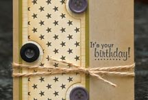 cards / by Penny Graf