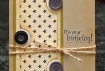 Cards / by Tamera Strickland
