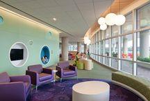 educational interiors / educational interiors / by Chelsey Wolf