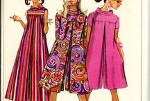 vintage clothing / by Laurie Parizek