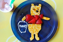 Cute food / by Melanie Ingram