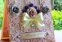 cards, tags / card ideas, tags / by Yolanda Welch