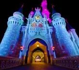 Destination Disney / by Lisa Orth