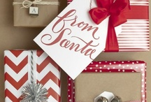 Christmas Ideas / by Belle The Magazine