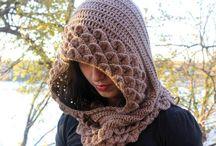 like a granny...i like to knit / by Rene Burger