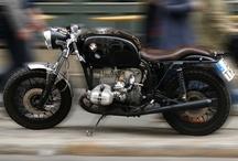 BMW motorfietsen / by Gert Grandia