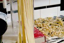 Pasta / by Michelle Patriquin Robinson