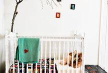 Baby/Kid Stuff  / by Jennifer McCoy