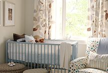 Baby Boy Nursery / baby boy nursery, baby boy cribs, baby boy bedding, baby rooms / by Tracy Svendsen