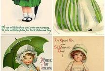 St. Patrick's Day fun stuff / by Patti Colling-Seeman