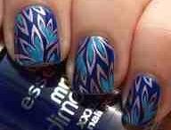 nails / by Melinda Drawdy