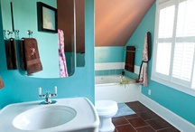 Bathrooms / by Laura Phillips