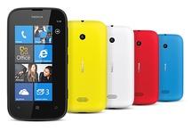 Nokia / by alvaro ellakuría