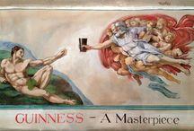 Art in Advertising / by Art Revolution