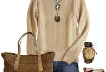 Fall style / Fashion / by mommainflipflop