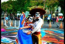 México lindo y querido!!! / Que digan que estoy dormido!!!! / by Edwin Romero