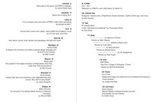 [ ELEMENTS ] Indexes | Table of Contents (TOC) / by Equipe Design