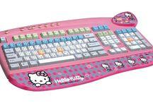 My Hello Kitty World <3 / by Eileen Obregon