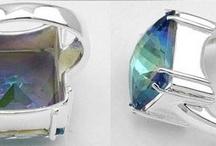 Diamonds & Gems Are a Girl's Best Friend / by Cheryl Geas
