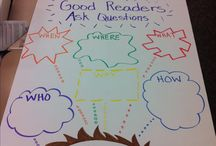 Anchor Charts / by Casandra Cook