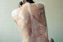 tattoo / by Elis Kamberi