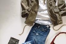 Clothes / by Tara Winsor