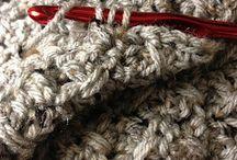 Crochet / by Shasta Gaither