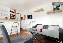 Paris Apartments / by Michelle Perez