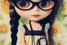 Blythe - {I Love} / by refinehere :)