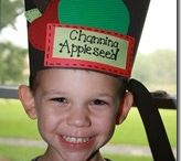 Johnny Appleseed / by Amy Summer
