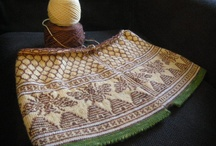 Great Knit & Crochet by Other Folks / by Annie Modesitt