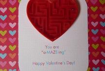 be my valentine? / by Breanna Newbill