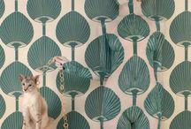 Interiors / by Bridgette Bee