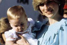 Princess Diana / by Cream Puff