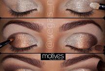 Makeup / by Taylor McDonald