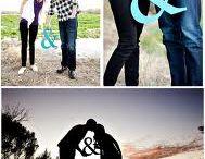 Engagement photos / by Kimberly Nunez