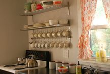 kitchen / by Leah Smith