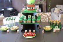 Birthday ideas / by Stephanie Taylor