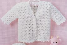Crochet for Baby / by Tammy Sutton