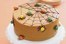 halloween treats / by Helen Trinh