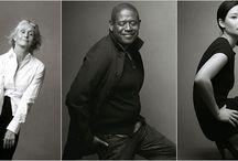 Black & White Photography / by Ava Martinez