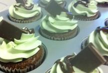 Cupcakes We Made / by Brandi Lortie