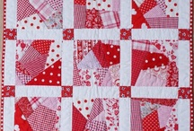 Pretty Quilts / by Lisa Gillies