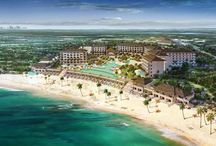 Top Ten NEW All-Inclusive Resorts / BookIt.com® is celebrating our 10 Year Anniversary. As part of the fun, we`ve created the Top Ten NEW All-Inclusive Resorts List. Be one of the first to stay at one of these gorgeous all-inclusive resorts, and enjoy the simplicity of having all meals, drinks, daily activities and nightly entertainment included!  / by BookIt.com®