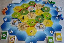 Games / by Stephanie Packer-Henderson
