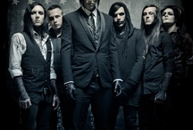 Motionless In White / by Abby Insanity