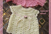 Crocheting  for Baby / Crocheting patterns or things I would love to make. / by Michele Jones