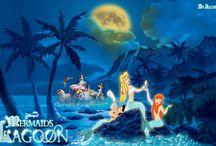 Mermaids#Sirenas / by Garden of Dreams
